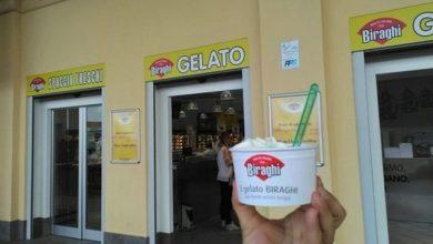 Photo of Torino, il Gelato di latte Biraghi arriva in piazza San Carlo: una specialità da provare