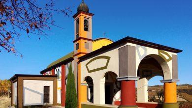 Photo of La chiesa di Coazzolo: un'opera d'arte tra le Langhe e il Monferrato