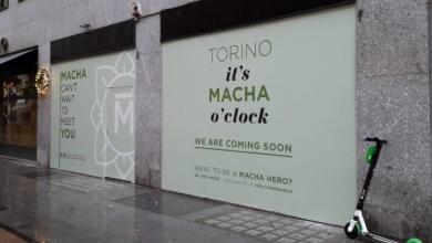 Photo of Il 24 giugno apre a Torino il Macha Café: il locale per gli amanti della cucina giapponese