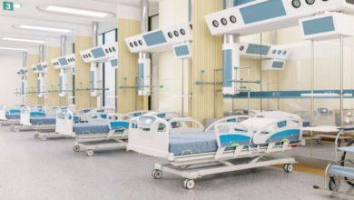 Photo of In Piemonte attivati 299 letti di terapia intensiva in più per la prossima emergenza