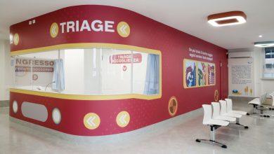 Photo of Torino, al Regina Margherita i robot mettono in contatto genitori e piccoli pazienti oncologici