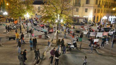 Photo of Torino, anche San Salvario pedonale per il weekend: il progetto che divide gli esercenti