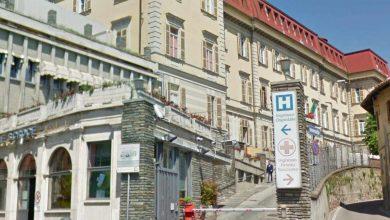 Photo of Omaggio ai sanitari del Santa Croce: venerdì a Moncalieri