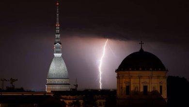 Photo of Meteo, il Nord Italia si prepara all'arrivo di violenti piogge a causa della Niña