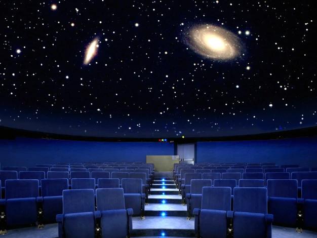 Planetario Torino Cinema Stelle