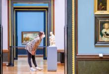 Photo of A Torino riaprono i musei, tra code e soldout, ma devono fare i conti con milioni di perdite