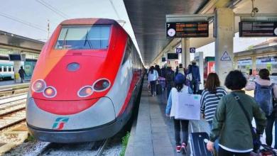 Photo of Aumentano i treni in Piemonte, rafforzati i collegamenti nazionali e internazionali: esordio per il Torino-Reggio Calabria