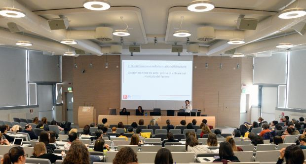 Nuovo polo dell'Università di Torino