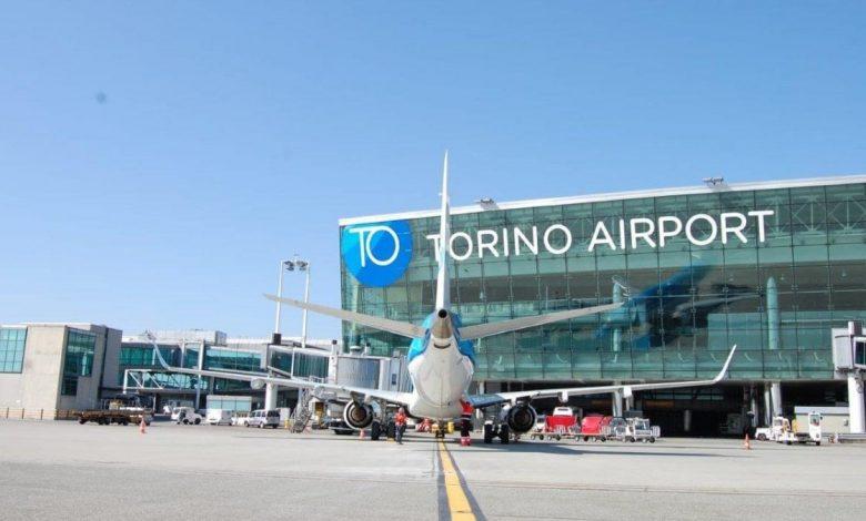torino aeroporto