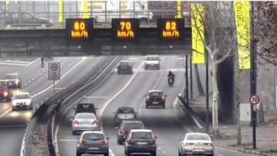 Photo of Tornano attivi gli autovelox sulla tangenziale di Torino e sulle autostrade