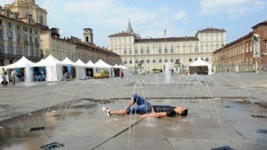 Photo of Meteo a Torino, arriva una nuova ondata di caldo: picchi di 40 gradi in tutta Italia