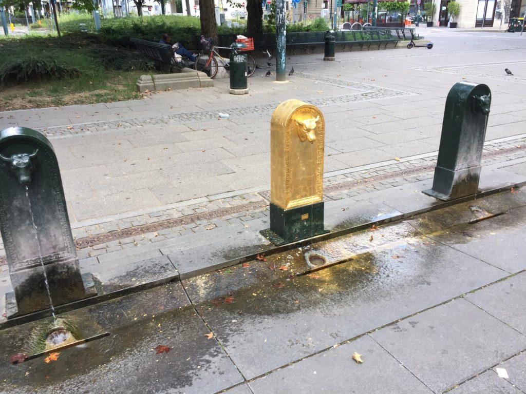 ToroT: il regalo d'oro a Torino di Tomach.