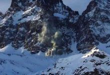 Photo of Altra frana sul Monviso: il Re di Pietra è a rischio crollo