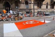 Photo of Pista ciclabile Torino-Collegno sarà pronta per settembre