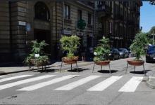 Photo of Via San Francesco da Paola pedonale, diminuiscono i parcheggi