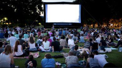 Photo of Aprono le arene del cinema a Torino: quattro aree in cui godersi film di ogni genere