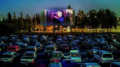 Photo of Drive in Settimo Torinese, il cinema non si ferma
