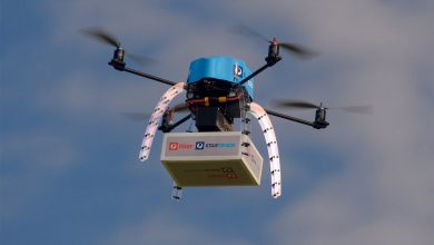 Photo of Droni consegna casa Torino: uno sguardo al futuro