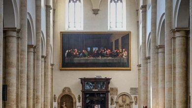 Photo of Il cenacolo del Gagna ritorna al Duomo di Torino.