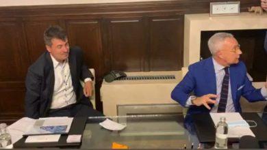 Photo of Vendita del Torino Fc, la conferenza stampa ha lasciato più dubbi che certezze.