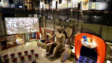 Photo of Vent'anni del Museo del Cinema: si festeggia con una maratona di film