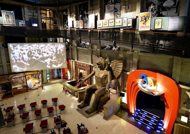 Museo de Cinema Torino