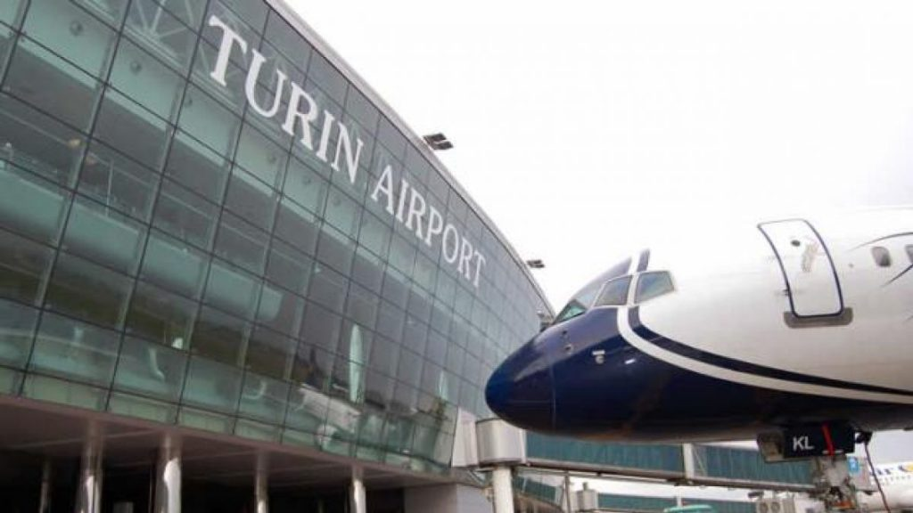 Torino aeroporto Caselle