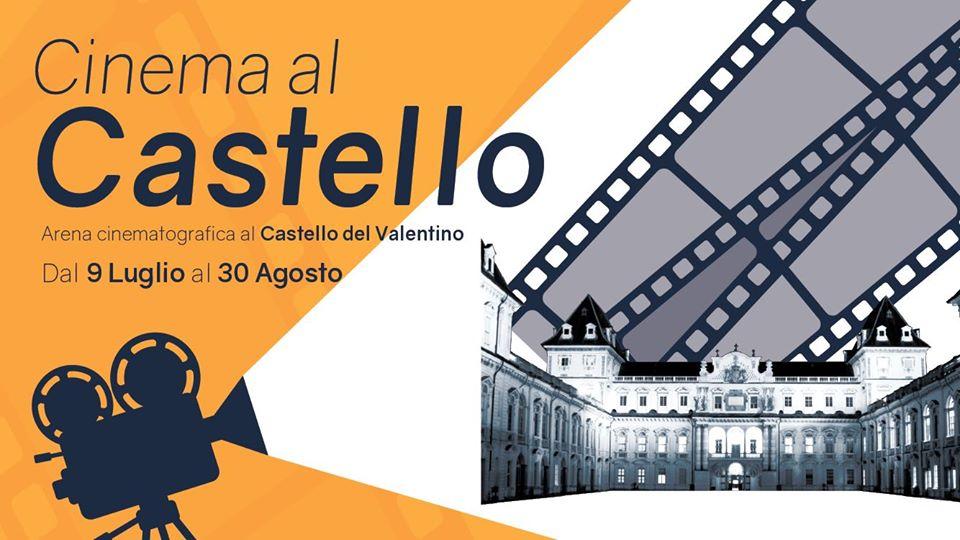 Cinema al Castello Torino