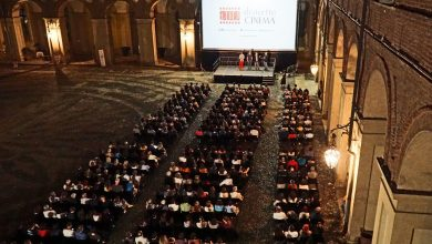 Photo of Torino cinema all'aperto conquista tutti