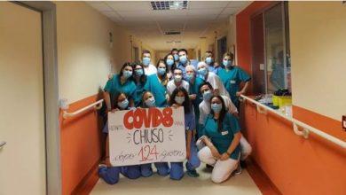 Photo of Ospedale Rivoli Covid: chiuso anche l'ultimo reparto