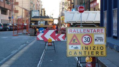 Photo of Cantieri via Nizza, si procede fino a metà luglio