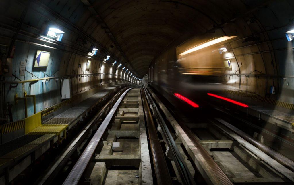 metropolitana torino