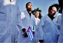 Photo of Torino cittadinanza onoraria al medico cubano volontario