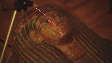 Photo of Il Museo Egizio cambia volto: digitalizzazione e nuove sale per entrare nella vita delle mummie