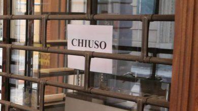 Photo of Torino negozi chiusi ad agosto