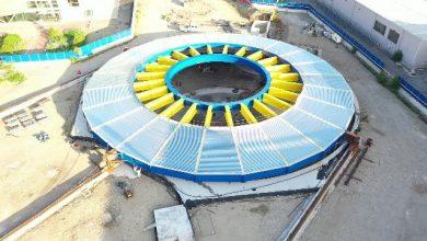 Photo of Riapre il sottopasso: la maxi rotonda sotterranea terminata