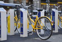 Photo of Bike sharing Torino: costi bassi ma qualità insufficiente