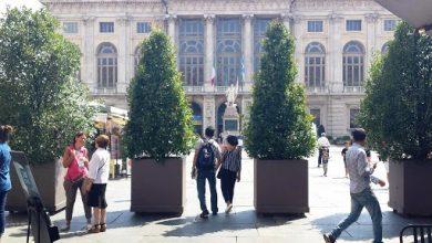 Photo of Torino sempre più pedonale: in arrivo nuove isole