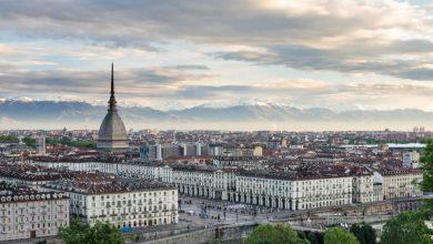 Photo of Meteo a Torino, tempo instabile per tutta la settimana: pioggia e sole si alterneranno nei prossimi giorni