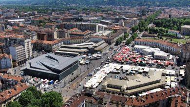 Photo of Mercato di Porta Palazzo, i vigili sequestrano una tonnellata di cibo avariato