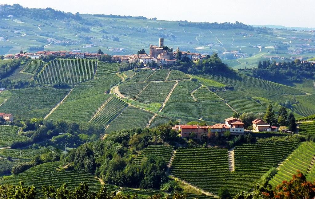 CASTIGLIONE FALLETTO Piemonte