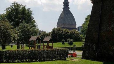 Photo of Meteo a Torino, si inizia con la pioggia: poi settimana calda e soleggiata