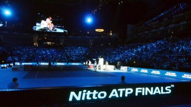 Photo of Atp Finals Torino, non più al Pala Alpitour ma all'Oval Lingotto