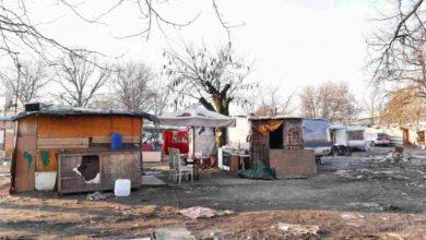 Photo of Torino campo rom sgomberato, denuncia contro il Comune