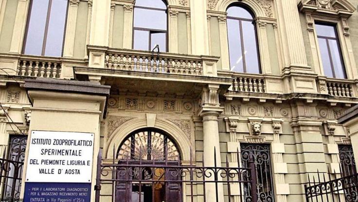Istituto Zooprofilattico Torino