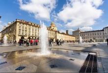 Photo of Torino e l'estate anomala: i torinesi faranno i turisti a casa loro
