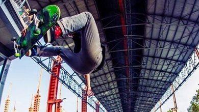 Photo of Skatepark Parco Dora si rinnova. Nuove rampe in arrivo.