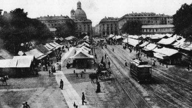 Photo of Porta Palazzo nasce da una pandemia nel 1835: allora come oggi