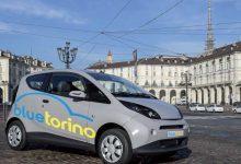 Photo of Bluetorino chiude, le city car elettriche abbandonano la città