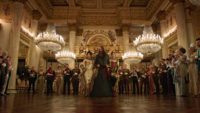 Photo of Palazzo Reale The King's Man a settembre al cinema